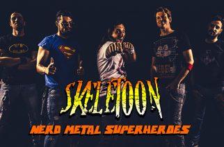 SkeleToon -promokuva 2017