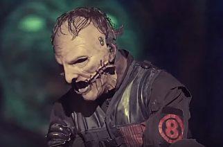 Slipknotilta uusi traileri tulevasta dokumentista: trailerilla Corey Taylor kokeilee fanin tekemää maskia