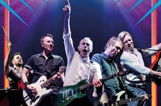 """Status Quo julkaisi tulevalta livejulkaisulta """"In The Army Now"""" -kappaleen livevideon"""