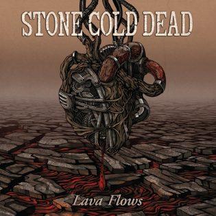 """Kreikkalainen Stone Cold Dead jyrähtää """"Lava Flowsilla"""""""
