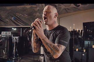 """Stone Sourilta 360 musiikkivideo """"Somebody Stole My Eyes"""" -kappaleesta"""