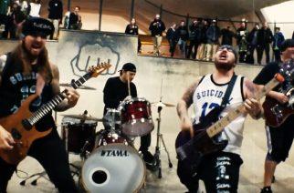 """Suicidal Tendencies julkaisee uuden EP:n syksyllä – bändiltä tuore musiikkivideo """"Living for Life"""" -kappaleesta"""