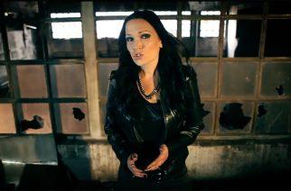 """Tarja julkaisi """"Love To Hate""""-kappaleensa videotaltioinnin tulevalta livealbumilta"""