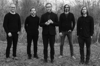 "The National esitti livenä uuden kappaleen ""Where Is Her Head"""