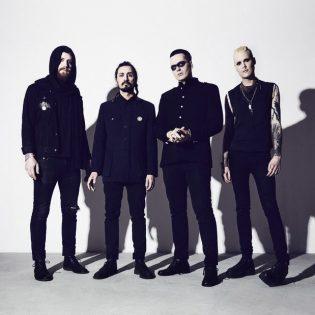 "Post-punk-yhtye Then Comes Silence julkaisi uuden kappaleen ""Ritual"""
