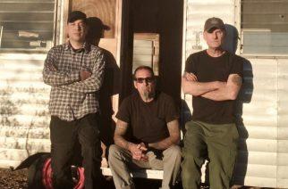 Pitkän linjan noiserock -yhtye Unsanelta uusi albumi syyskuussa