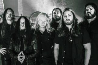 Joey Jordisonin luotsaaman Vimicin livekeikka katsottavissa kokonaisuudessaan