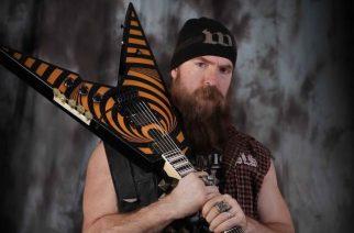 Kitarasankari Zakk Wylde saapuu Suomeen esittämään Black Sabbathin klassikkoita Zakk Sabbathin kanssa