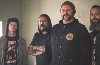 """36 Crazyfistsin tulevalta albumilta lisää materiaalia kuunneltavaksi kappaleen nimeltä """"Wars To Walk Away From"""" muodossa"""