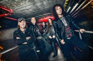 Heavy metal -veteraani Accept uuden albumin tiimoilta kahdelle klubikeikalle Suomeen helmikuussa