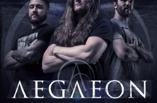 Aegaeon värväsi The Zenith Passage-rumpalin riveihinsä – toinen albumi vireillä