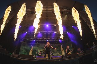 Amon Amarth @ Gefle Metal Festival 2017