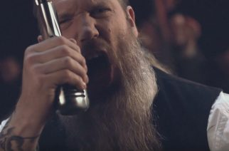 "Amon Amarth ""The Way of Vikings"" -musiikkivideo"
