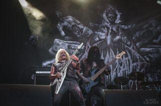 Bloodbath @ Gefle Metal Festival 2017