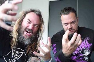 Uuden albuminsa valmiiksi saanut Cavalera Conspiracy ilmoitti levyn julkaisupäivän