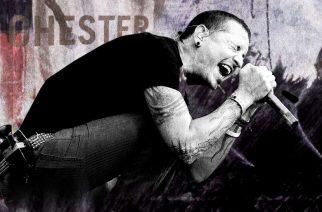 Musiikki elää ikuisesti: Chester Bennington (Linkin Park)