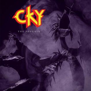 """Herrasmiesmäistä ja karismaattista rockia – arviossa CKY:n """"The Phoenix"""""""