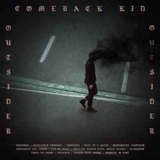 """""""Outsider"""" – lupaava, mutta epätasainen ensikosketus Comeback Kidiin"""