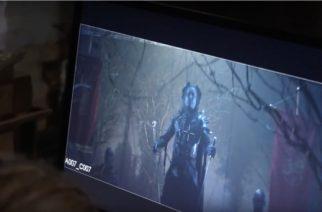"""Cradle Of Filth julkaisi videon tuoreen """"Heartbreak And Seance"""" musiikkivideon teosta"""