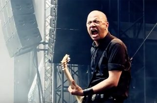 "Danko Jones ""I Gotta Rock""- musiikkivideo"