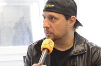"""Dave Lombardo Slayerin tilanteesta: """"Tom Araya olisi halunnut lopettaa jo kauan sitten"""""""