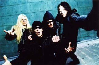 Vanhan liiton speed metal -orkesteri Divine Decayn debyytti näki päivänvalon myös digitaalisesti