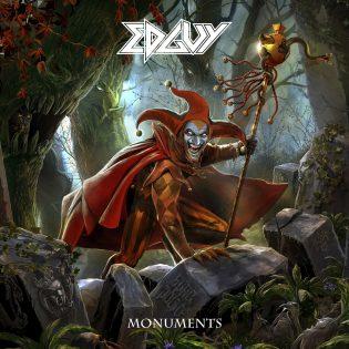 """Monumentaalinen kokonaisuus – arviossa Edguyn 25-vuotista taivalta juhlistava kokoelma-albumi """"Monuments"""""""