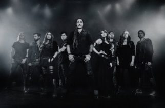 Folk metal -yhtye Eluveitie kahdelle klubikeikalle Suomeen joulukuussa