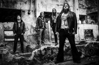 Feral teki sopimuksen uuden levy-yhtiön kanssa – kolmas pitkäsoitto tekeillä