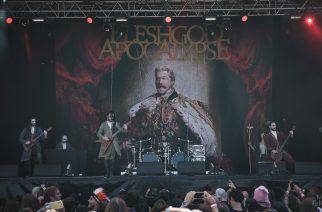 Fleshgod Apocalypse @ Gefle Metal Festival 2017