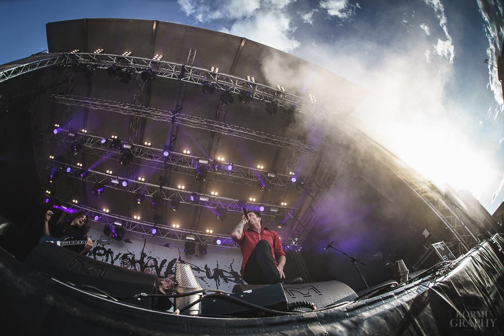 Heaven Shall Burn ja Trivium yhteiselle Euroopan-kiertueelle loppuvuodesta 2021