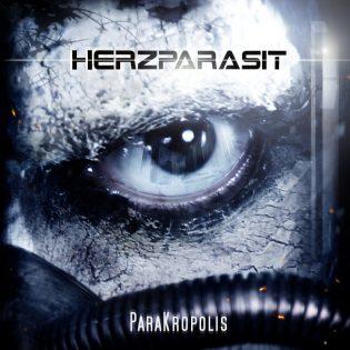 """Herzparasit mässäilee ihmiskunnan rappiolla """"ParaKropolis""""-albumillaan"""