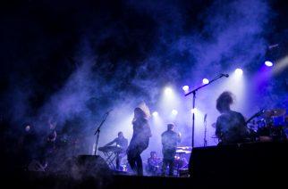 Yksi vuoden suurimpia metallispektaakkeleita – Insomnium ja Joensuun kaupunginorkesteri Ilosaarirockissa