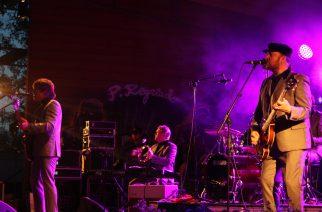 Jiri Nikkinen The Beatles Tribute Band @ Ilovaarirock, Aleksi Parkkonen