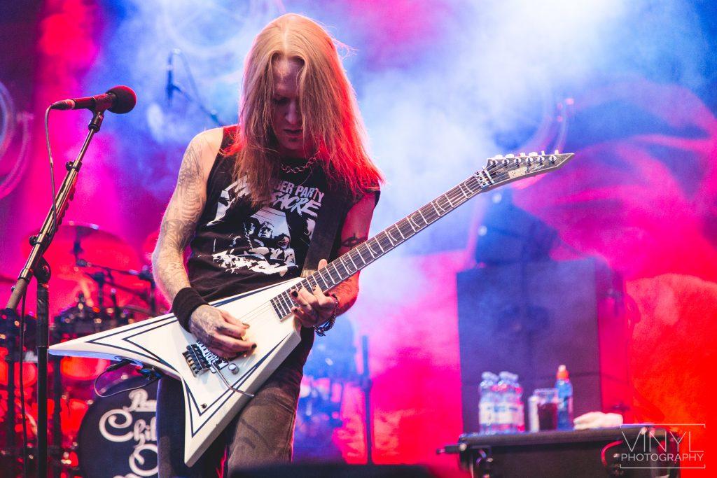 Summer Breezestä katsottavissa ammattilaisten kuvaamia videoita: Mukana muun muassa Children of Bodom ja Wintersun