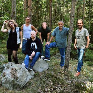 Ruotsalaiselta progressiivista rockia soittavalta Kaipalta albumi syyskuussa: uusi lyriikkavideo ulkona