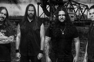 Death metalia Montrealista: Kataklysm julkaisi uuden musiikkivideon