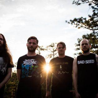 Khemmis sopimukseen Nuclear Blastin kanssa: uusi albumi luvassa ensi vuonna