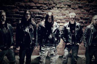 Vanhan koulukunnan death metalia louhivan Kruorin kaksi uutta kappaletta kuunneltavissa