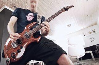 """Norjalainen Leo Moracchioli teki raskaamman version Linkin Parkin """"Heavy"""" -kappaleesta"""