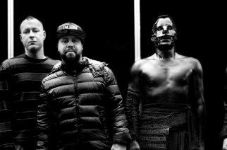 Limp Bizkitin uusi albumi edistyy pikkuhiljaa: yhtye siirtyy studioon