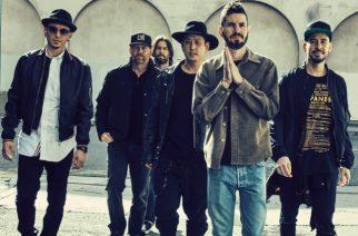Linkin Park julkaisi trailerin uudesta livealbumistaan