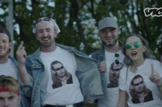 VICE-video - Nickelback-fanit