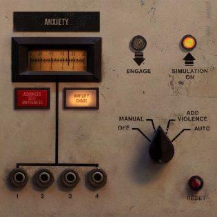 Nine Inch Nails – Add Violence