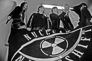 Nuclear Nightshift julkaisi uuden singlen ja musiikkivideon