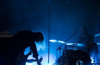 Maailman pelottavimmaksi bändiksikin tituleerattu suomalainen Oranssi Pazuzu allekirjoitti sopimuksen Nuclear Blastin kanssa