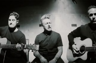 Papa Roach -musiikkivideo