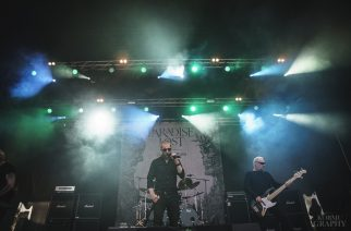 Paradise Lost @ Gefle Metal Festival 2017