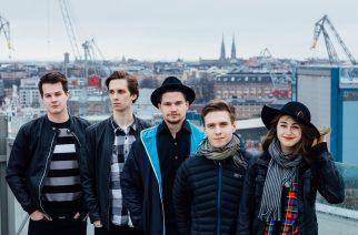 Pop rock -yhtye Hullu Elämä julkaisi omalaatuisen musiikkivideon