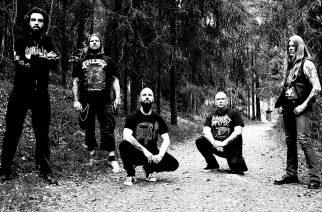 Purtenance julkaisi uuden kappaleen tulevalta EP:ltä